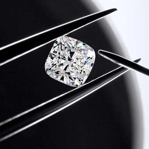 Diamond Report
