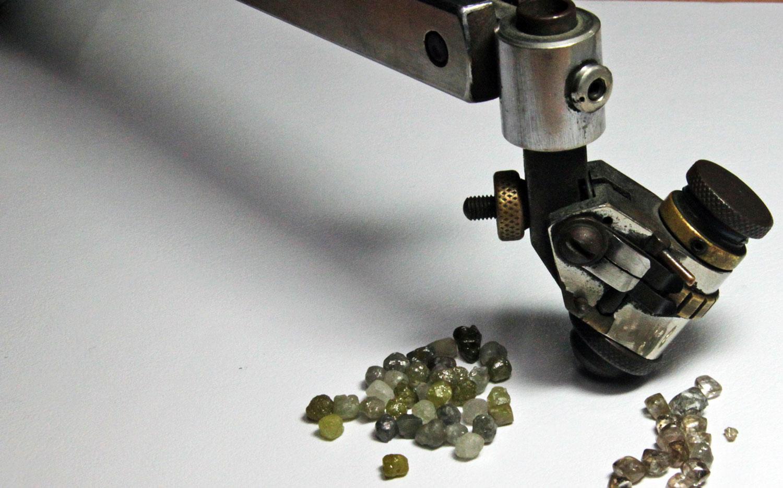 IGI Rough Diamond Course