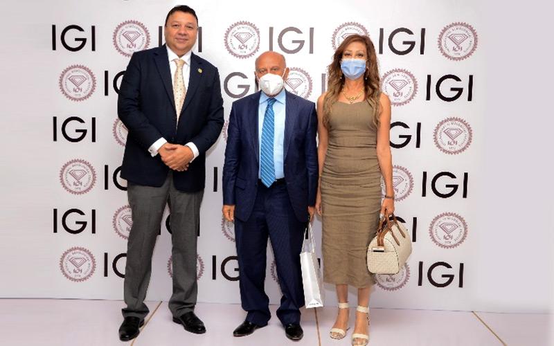 IGI Expands into Egypt